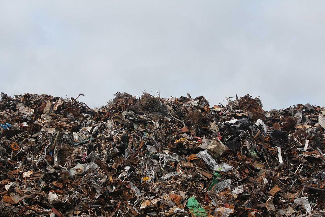 Australian landfill