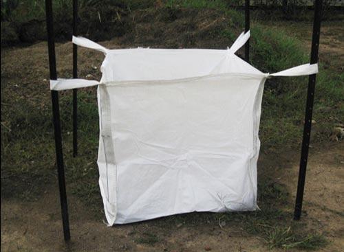 Garden Waste 1m3 Skip Bag