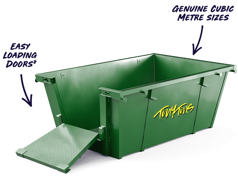 Skip Bin Hire in Albion Park NSW 2527